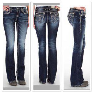 Rock Revival Roselin Boot Jean | 23 x 32